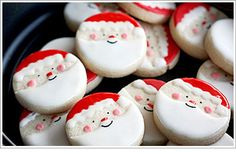 5 Holiday Cookie Recipes!