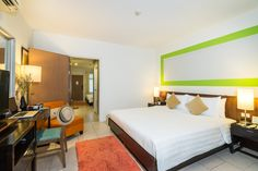 Pratunam Hotel Bangkok in Ratchaprarop near Shopping,Airport Link Bangkok Restaurant, Bangkok Hotel, Garden City Hotel, Urban Rooms, Superior Room, Free Wifi, Perfect Place, Modern Design, Furniture