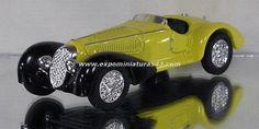 1938 Alfa Romeo 8C 2900