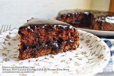 Kitchen Historic: Chocolate Fudge Cake (1941) ★★★★