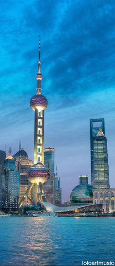 #Shanghai, #China Guide to moving to Shanghai