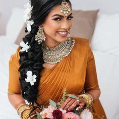 R A N Y A S A R E E S (@ranyasarees) • Instagram photos and videos Tamil Wedding, Sari, Photo And Video, Instagram, Fashion, Saree, Moda, Fashion Styles, Fashion Illustrations