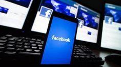 1 Bilhão de pessoas acessando o Facebook através do celular