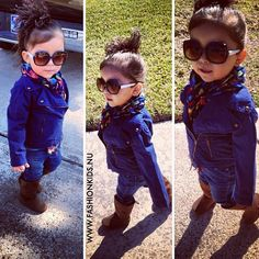 #kids #fashion #style #cute #pretty #clothes #outfit #baby #toddler #girl #boots