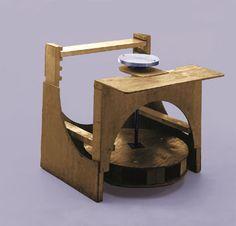 Pottery and Ceramics Tools Building a Kick Wheel