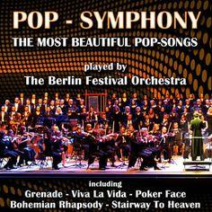 He encontrado Dynamite de The Berlin Festival Orchestra con Shazam, escúchalo: http://www.shazam.com/discover/track/101018307