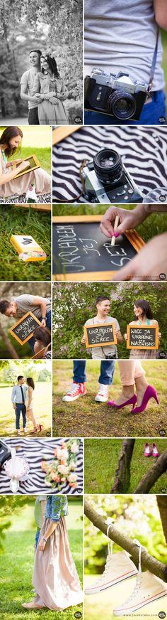 Gdynia sesja zaręczynowa Alicji i Pawła | JACEK SIWKO PHOTOGRAPHY | FUN, REAL, NATURAL WEDDING PICTURES