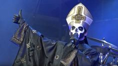 GHOST Is 'Very Far Into The Writing' Process For Next Album http://www.blabbermouth.net/news/ghost-is-very-far-into-the-writing-process-for-next-album/