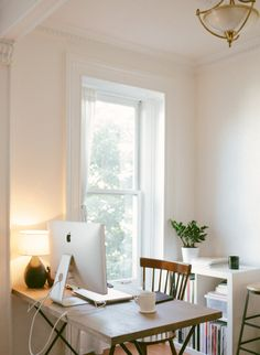 study / lounge