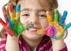 Easy Watercolor Painting Ideas for Kids