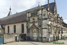 Abbaye d'Hautecombe Savoie