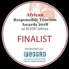 Finalists for the 2018 African Responsible Tourism Awards announced #ARTA18 @RTAwardsAfrica | Travel Opulent Box @travelopulent