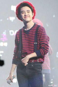 That cute smile of yours babylove!