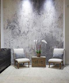 Renovierung zu Hause: Dann Wände verputzen!