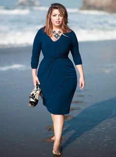 Curvy Girl Fashion: 40 Plus Size Outfits Affordable Plus Size Clothing, Plus Size Womens Clothing, Looks Plus Size, Curvy Plus Size, Plus Size Party Dresses, Plus Size Outfits, Moda Plus, Plus Size Fashion For Women, Curvy Women Fashion