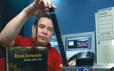 """René Fortunato...El """"Documentarista"""""""