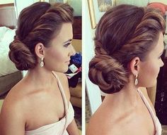 20 Elegant Hairstyles for Long Hair                                                                                                                                                      More