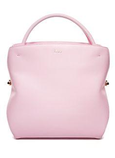 Dior Bag - pretty in pink, 2013
