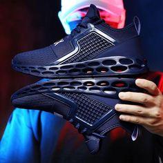 9403acc07d07 Trendy Non- slip Hollow Out Sneaker Shoes