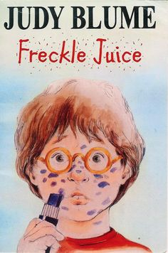 Remember this one from my many books of elementary school!