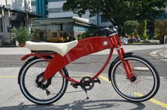 Lohner Stroler Vintage Bikes, Retro Vintage, Electric Cycle, Motorbikes, Cycling, Motorcycle, Vehicles, Modern, Image