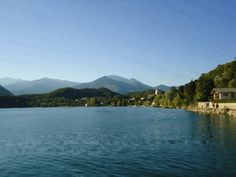 PAISAJES ANIMADOS: Paisajes de lagos