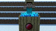 Monster School: Snowball - Minecraft Animation