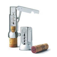 Next level wine key