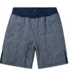 Navy Striker Shorts