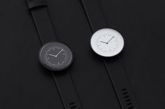 "Nomad Unveils Its Brand New ""Line Collection"" of Watches"