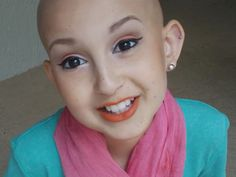 Talia Castellano's mother: 13-year-old CoverGirl was 'inspirational' ~ A beautiful young lady. You will be greatly missed by everyone, Talia Joy. BKJ