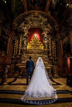 Casamento Raíssa + Eduardo Foto: Hugo Carneiro Cerimonial: Mais ArtEventos