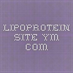 lipoprotein.site-ym.com