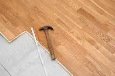 Laminate flooring has become exceptionally popular due to the fact that, in many installations, it can be put down without even using adhesives.