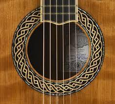 Image result for somogyi guitar rosette designs