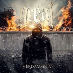 Greaf - Verdammnis [ep] (2015) | Melodic Death Metal/Deathcore