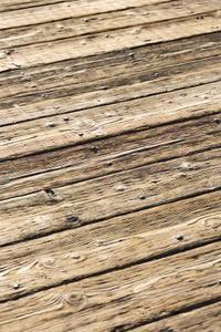 Restore weather-worn decks with a waterproofing stain.