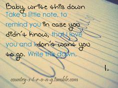 George Strait Lyrics