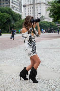 #inverno2013 #streetstyle #style #look #ootd #saopaulo #brasil #vestido #dress #botafranjas #estilo #lavibh