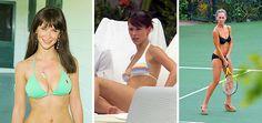 Jennifer Love Hewitt - Paparazzi Bikini Photos HQ (Set 1-3)