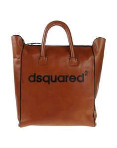 DSQUARED2 - BAGS - Hand bags sur DSQUARED2.COM Dsquared2 n0oPD