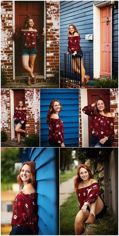 senior homecoming Colorful senior pictures, old town fredericksburg, Northern Virginia Senior Photographer Senior Portraits Girl, Photography Senior Pictures, Senior Pics, Girl Senior Pictures, Senior Portrait Photography, Photography Poses Women, Portrait Photographers, Senior Picture Poses, Male Portraits