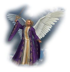 peaceful pictures of heaven and nature | Archangel Ariel