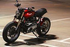 Top 10 custom motorcycles of 2013