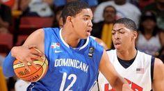 República Dominicana entre los mejores 10 equipos de baloncesto del mundo