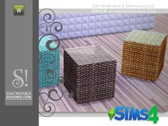 SIMcredible!'s That's the Spirit - End table