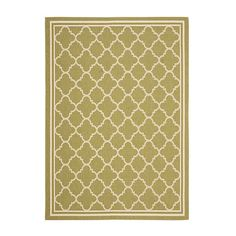"""Allover Trellis Indoor/Outdoor Rug.  Search """"trellis outdoor rug"""" for additional suppliers."""