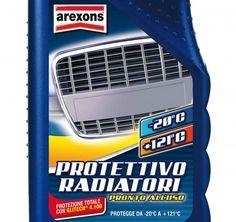 Arexons: proteggi il tuo motore per l'inverno