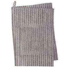 Bungalow - TEA TOWELS - printed tea towels
