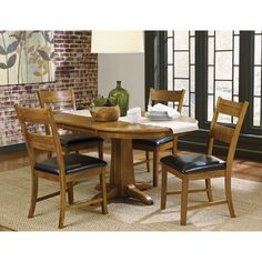 Art Van Dining Room Sets